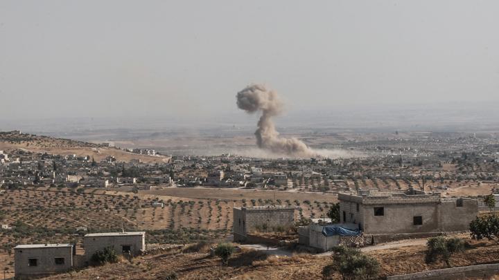 Хан-Шейхун отбит: Сирийская армия освободила стратегически важный город в Идлибе
