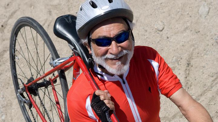 Интервальные тренировки лечат гипертонию и деменцию - шотландские учёные
