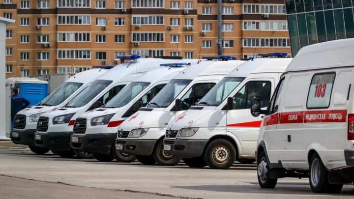 Минздрав посоветовал кузбассовцам самим ехать в больницу и не ждать скорую