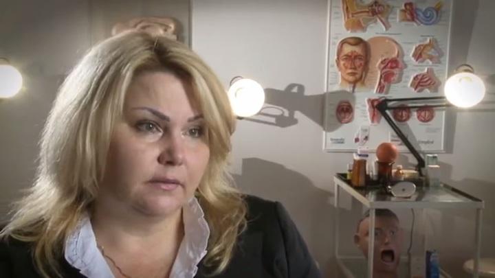 Умерла экс-кандидат в депутаты Заксобрания Новосибирской области