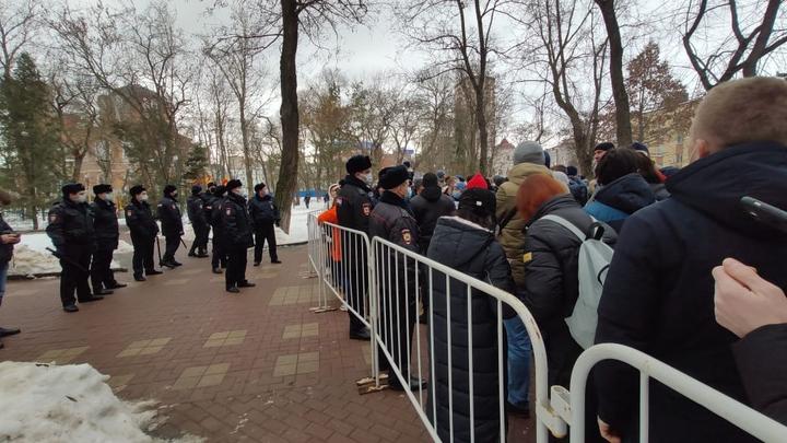 Это бессовестно: Детский омбудсмен Ростовской области высказалась о митинге школяров