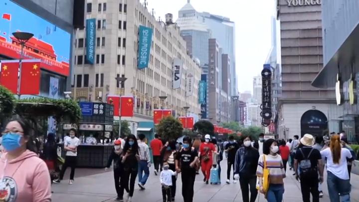 Китай выступил с предложением к новой администрации США