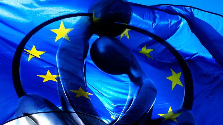 Немецкие социал-демократы вспомнили о Соединенных Штатах Европы