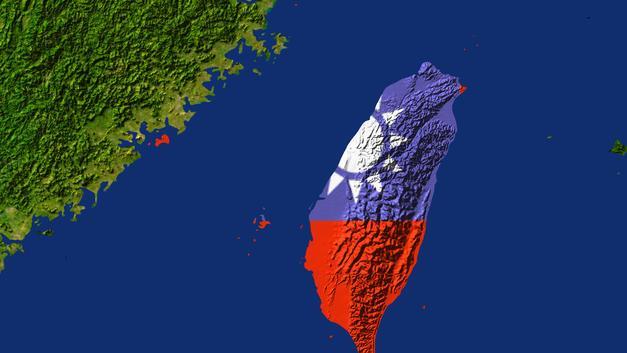 Санкции на санкции: Китай пригрозил наказать США за поддержку Тайваня