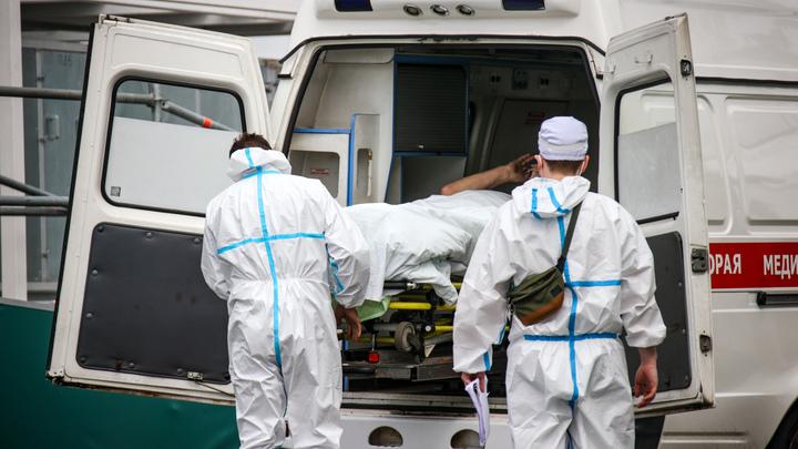 69 инфицированных COVID-19 на 20 июня выявили в Ивановской области за сутки