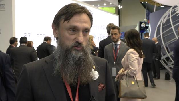 Сергей Рудов: Сердце русского человека предрасположено к добру