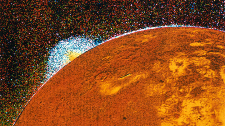 Увидеть можно будет даже с Земли: В сентябре на одной из лун Юпитера проснется супервулкан Локи