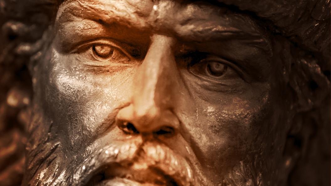 Памятник Ивану Грозному: В преддверии открытия