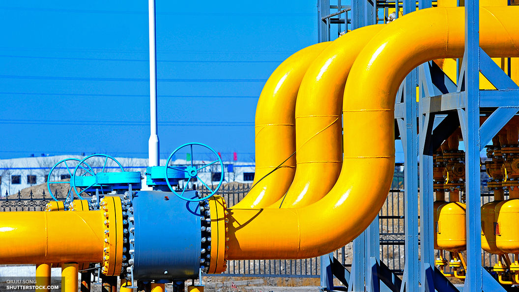 Новак объяснил, почему Белоруссия не хочет оплачивать долг за газ в 700 млн долларов