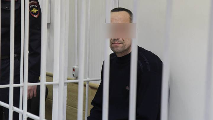 В Челябинской области посадили насильника, зараженного ВИЧ-инфекцией