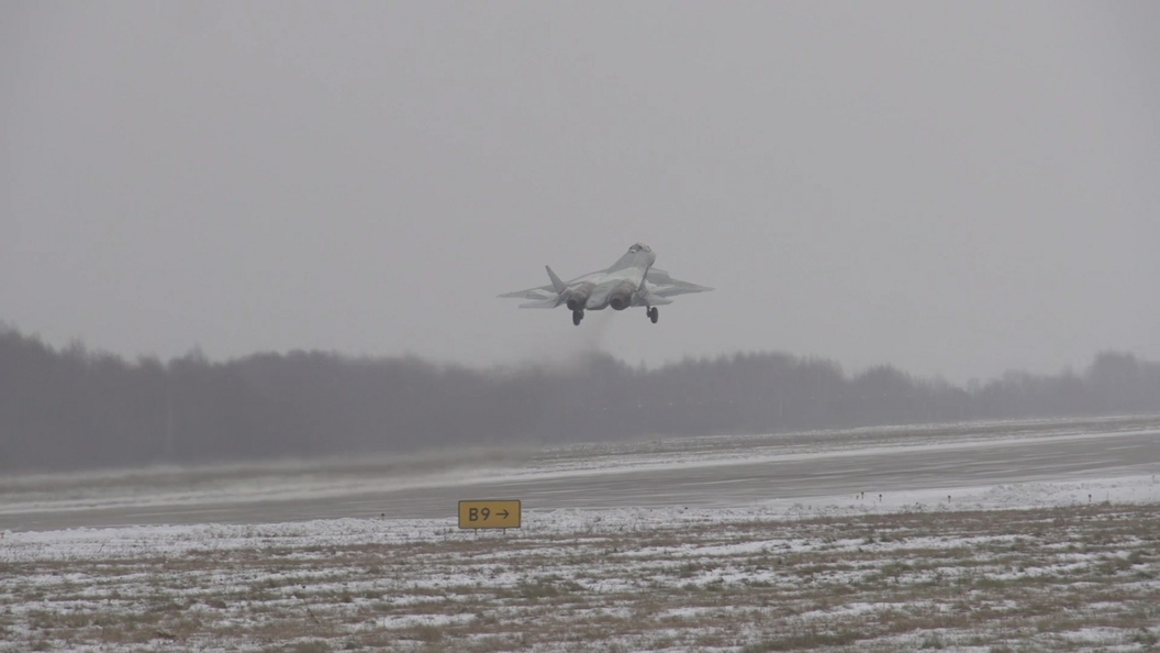 США заверили Российскую Федерацию вобратимости мер понаблюдательным полетам