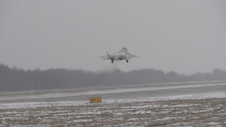 Россия перекроет США доступ к части аэродромов по договору об открытом небе