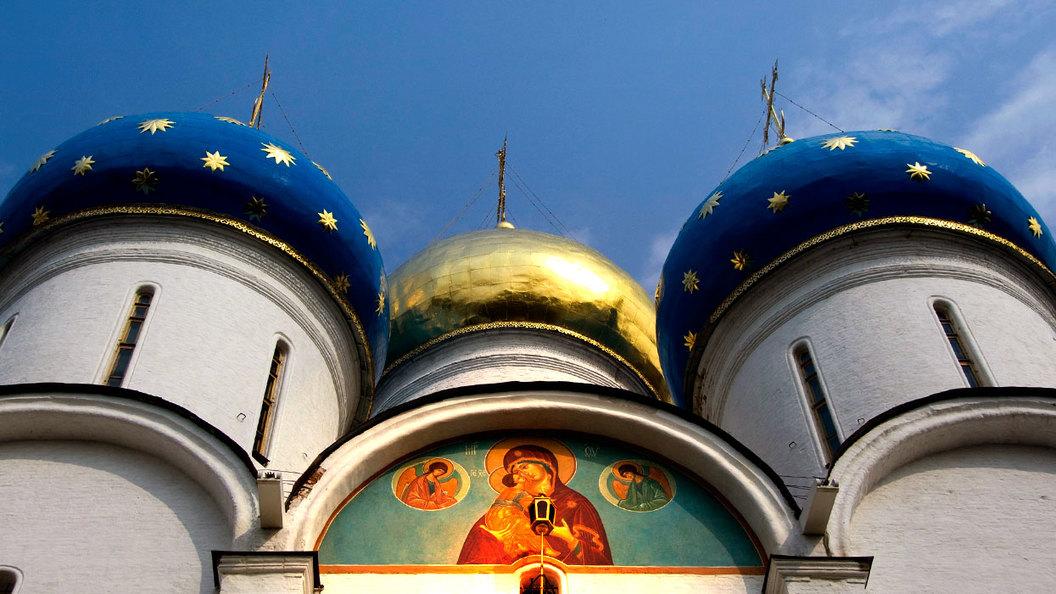 Православный календарь на 8 августа