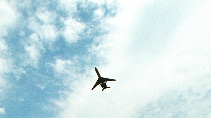 Самолет ООН не смог эвакуировать сыновей экс-президента Йемена