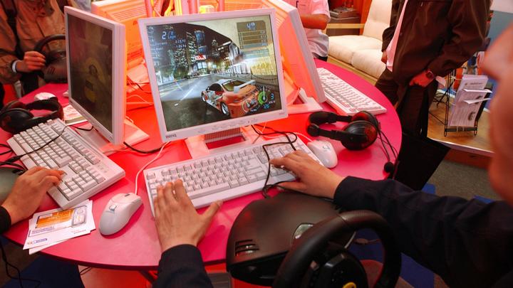 Роскомнадзор: В России разработали закон о регулировании компьютерных игр