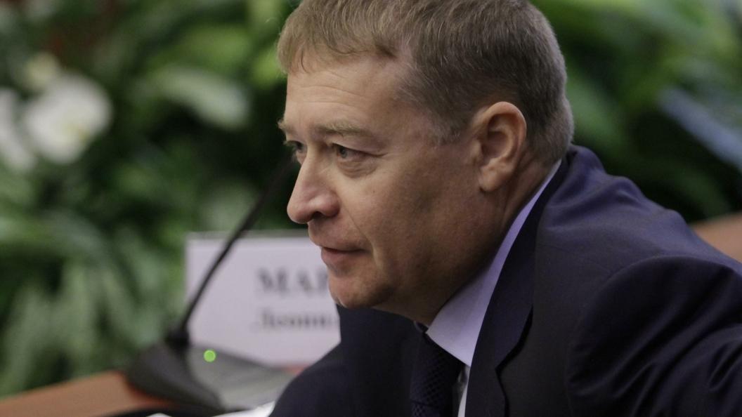 Следователи выявили преступную связь между экс-министром Марий Эл и Маркеловым