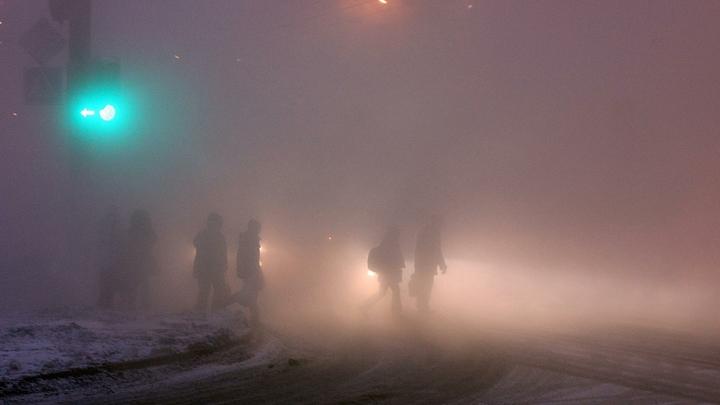 Без тепла до полуночи: лопнувшая труба оставила без отопления 100 рожениц в Купчино