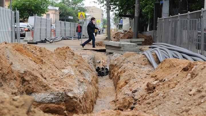 «Теплосети» Санкт-Петербурга рассказали, как будут отключать горячую воду в летний период