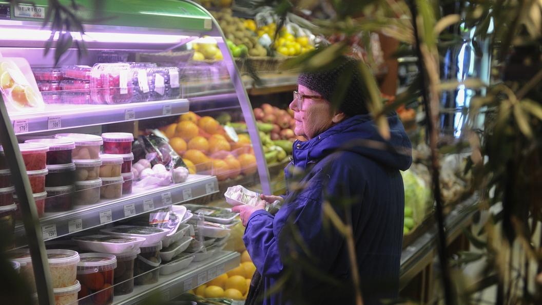 ФАС получает жалобы назавышение цен напродукты перед Новым годом