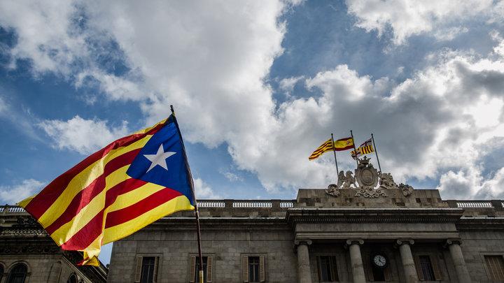 Конституционный суд Испании аннулировал законы для референдума в Каталонии