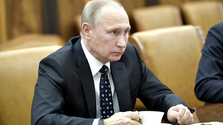 Путин одобрил идею закупки средств реабилитации инвалидов у национального производителя