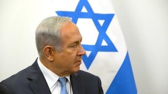 Палестина обвинила США в пособничестве захвату земли на Западном берегу Иордана