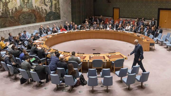 Совбез ООН единодушно поддержал российскую резолюцию по Йемену