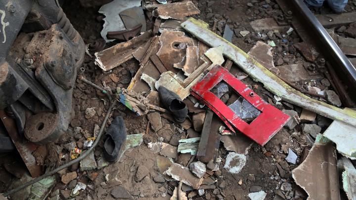 Пьяный машинист в Кельне допустил столкновение электричек
