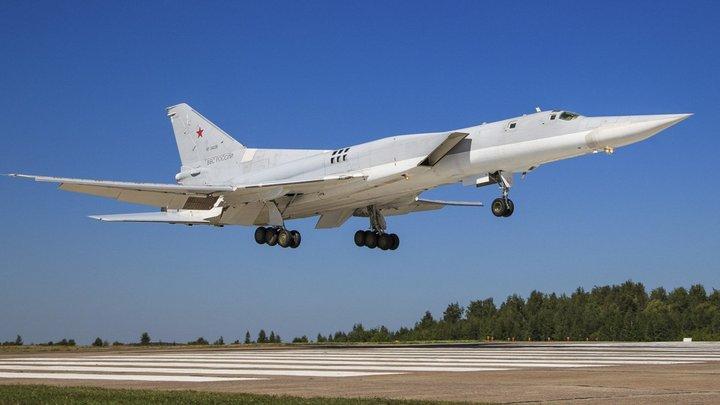 Эксперты из США объяснили, почему боятся «старенького» Ту-22