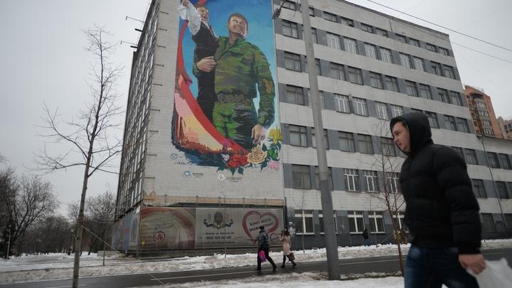 Прямое попадание: ВСУ разнесли из минометов детскую площадку в Горловке