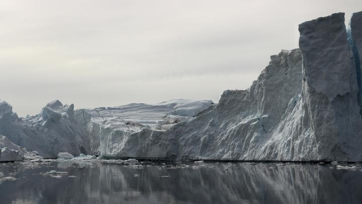 Россия приобрела новые земли в Арктике: Группа школьников открыла ранее неизвестный остров