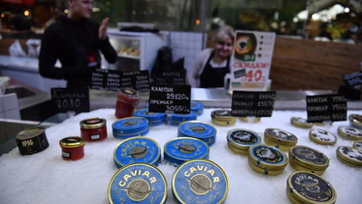 Коронавирус морепродуктам не помеха: Рыбных консервов в России хватит на два месяца