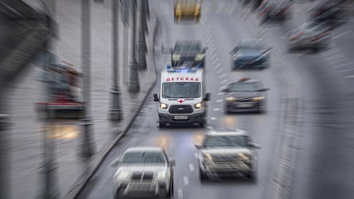 Разметало всех по сторонам: Учительница погибла, 11 детей в больнице. Подробности аварии в Нижнем Новгороде
