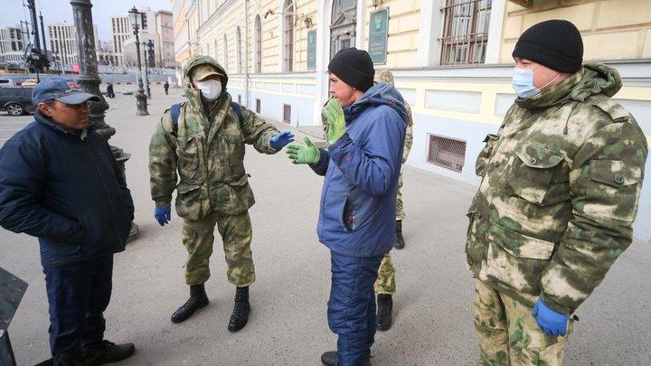 Не кашляй – убьют: На улицах началась охота на больных