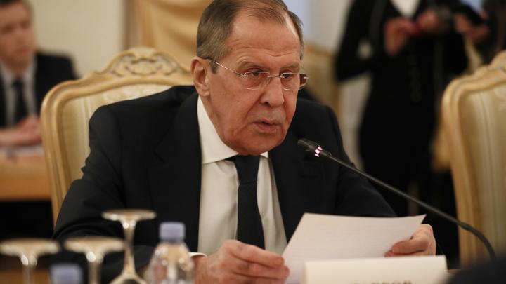 Довели Лаврова до слёз: Главный дипломат России не сдержался на церемонии в Израиле