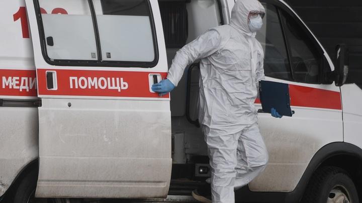 Помощь не словом, а делом: Добровольцы Донбасса готовы помочь российским медикам