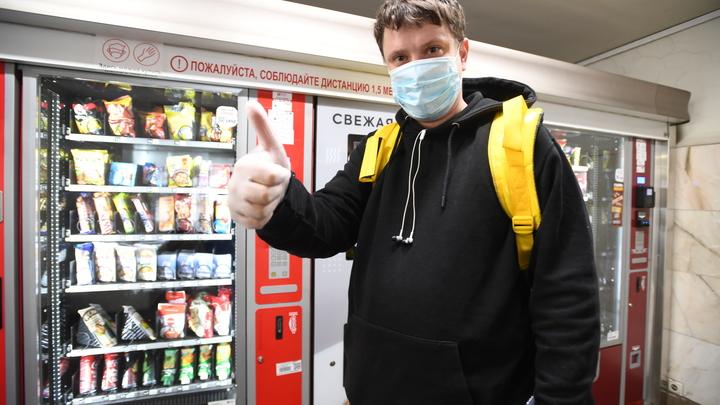 Вовсе не метро: Определено самое опасное место в пандемию COVID-19