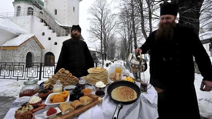 Широкая Масленица. Начало сырной седмицы. Церковный календарь на 8 марта