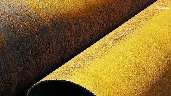 Украина на два дня заморозила прием нефти по Дружбе