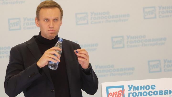 Навальный всё?: Запад нашёл нового лидера оппозиции, которого боится Путин