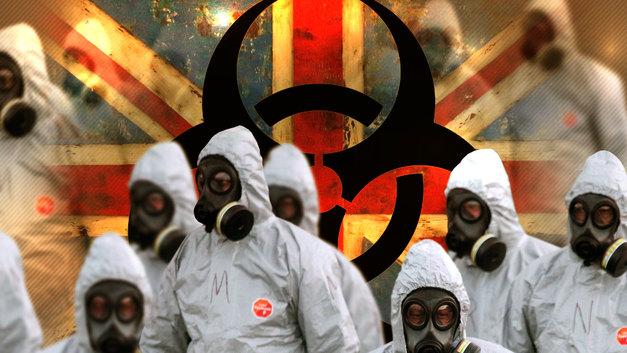 В Британии нашли виновных: Отравителями Скрипалей «назначили» русских