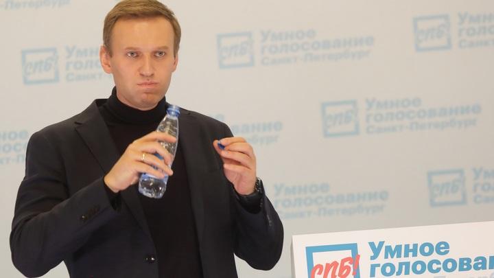 Полиция накрыла фабрику компроматов Навального? В Петербурге нашли изготовителей фейковых расследований - СМИ