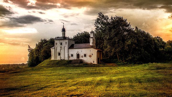 Православный календарь на 24 сентября