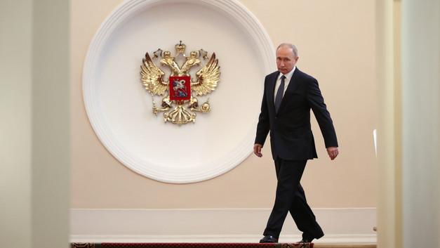 Путин призвал не дать тюрьмам превратиться в «дополнительные университеты» террористов