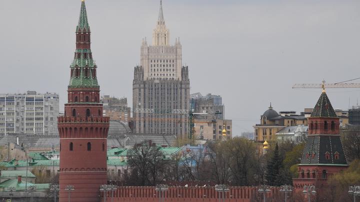 Боррель выступил с жёсткой критикой за спиной России. МИД не смолчал: Видимо, объяснили