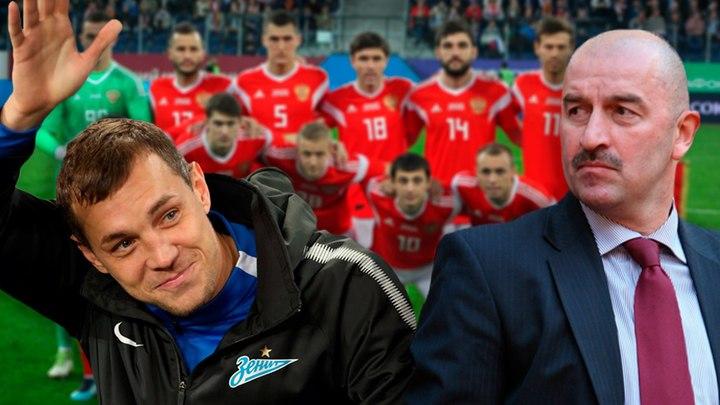 В последней игре Арсенала с Ростовом весь стадион в Туле скандировал: Дзюба, Дзюба!