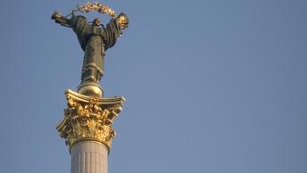 Город на Украине превратился в настоящий фильм про зомби
