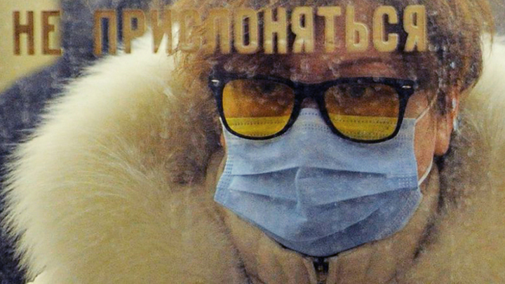 «Вакцины нет»: России может угрожать новый смертельный вирус