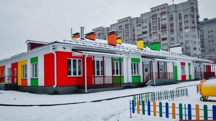 Во Владимире до конца года сдадут три детских сада