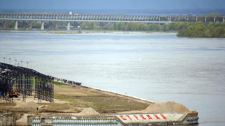 Пережить юбилей: станет ли 800-летие Нижнего Новгорода праздником «для людей»